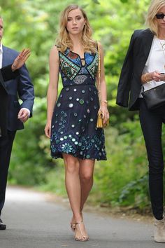 Top looks. De zapatos masculinos, prendas denim y Kendall Jenner © Gtres Online/ Cordon Press/ Getty Images