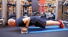 """""""Tengo un sueño: que cada vez más gente incorpore el ejercicio físico a su día a día. ¡Que cada vez seamos más sanos y vivamos mejor!"""", exclamó Martín Giacchetta, CEO de Boutique G"""
