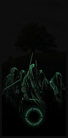 Les Spectres de l'Anneaux