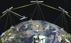 Proyek Satelit Militer Indonesia | https://www.hobbymiliter.com/5692/proyek-satelit-militer-indonesia/