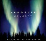 Vangelis discography of the album: Odyssey The definitive collection Blade Runner 1, Conquest Of Paradise, Ringtones For Iphone, Mutiny On The Bounty, New Age Music, Chariots Of Fire, New Music Releases, Music Album Covers, Bastille