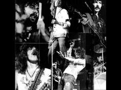 Black Sabbath   Live, 1975 Asbury Park, NJ - YouTube (Full Show)