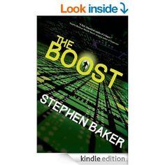 The Boost - Kindle edition by Stephen Baker. Mystery, Thriller & Suspense Kindle eBooks @ Amazon.com.