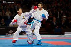 Selección Colombia de karate le apunta al oro en los Juegos Mundiales La selección Colombia de karate está lista para los World Games. El equipo se concentrará en Cali desde el próximo 7 de julio.