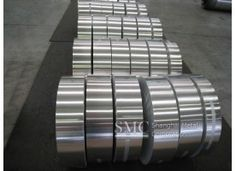 Aluminum Tape 1)Thickness:0.08mm and above 2) Width:10mm and above 3) Grade:1000,3000,5000,6000,8000series 4) CoilID:75mm, 150mm, 200mm, 300mm, 400mm, 508mm, and negotiable - See more at: http://www.shanghaimetal.com/Aluminum_Tape--pds232.html#sthash.6ZAKPYJP.dpuf