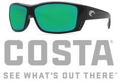 4e7bc687f99 Costa Sunglasses - Cat Cay frames with Green mirror lenses - mmmm!!! I