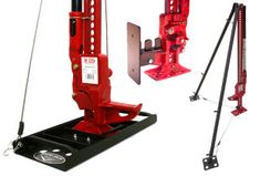 Go To HI-LIFT JACK ACCESSORIES Page