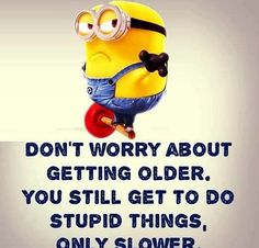"""Top 25 Minions With Funny Quotes The Best and Top Motivational sentence is that"""" Today Is Friday"""". Hopefully you get some motivation From it.If you want to more then scroll down and read out these """"Top 25 Minions With Funny Quotes"""". Funny Minion Pictures, Funny Minion Memes, Minions Quotes, Minion Sayings, Minion Birthday Quotes, Minion Humor, Funny Happy Birthday Quotes, Funny Pics, Minion Love Quotes"""