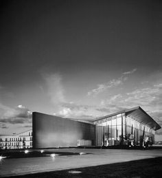 Auditorio Miguel Delibes - Valladolid, Spain