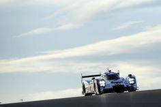 Porsche gibt Motorsport-Programm für 2015 bekannt