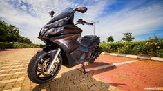 Aprilia SRV 850 HD wallpapers