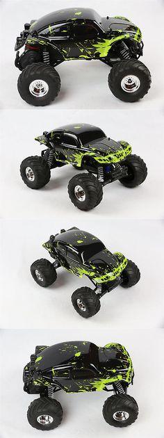 2pk Set Custom Muddy Body for Traxxas Rustler VXL 1//10 Truck Car Shell Cover