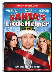 Twentieth Century Fox Home Entertainment and WWE Studios Presents Santa's Little Helper Now available on Dvd and Digital HD for your Holiday entertainment I'm a member of the FHE insider program and received a. Family Movies, Christmas Movies, Holiday Movies, Christmas Stuff, Christmas Decor, Peliculas Audio Latino Online, Wwe Divas Paige, Film Streaming Vf, Version Francaise