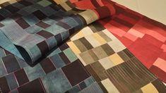 감사할일이 생겼답니다^^~이번 공예품대전 서울예선 대회에서 특선을 받았답니다. 4개월정도 준비해서 출품... Quilts, Contemporary, Blanket, Rugs, Bedding, Home Decor, Korean, Textiles, Interior Design