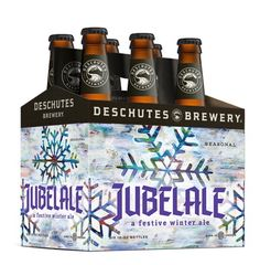 Cascade Sotheby's Realty hosts the artist behind this year's Deschutes Brewery Jubelale label. MaryLea Harris will showcase her snowflake series artwork during this fun event.