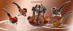 Invite You to by best quality pipes with big Christmas discounts code:ELENPIPESANTA and YOU will have - 5% additional discount for all Elenpipe goods. NEW customers Discount -20 % are available after registration on www.elenpipe-sw.com