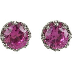Juicy Couture - Technicolor Dream Princess Studs My Bridesmaids have to have these