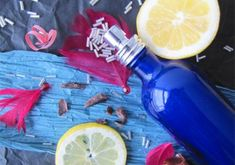 "Recette : Spray d'ambiance purifiant ""A l'heure du goûter""  - Aroma-Zone"