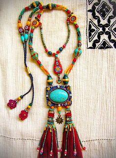 ~ The Bohemian Soul Jewelry ~