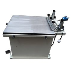 stainless steel silk screen printer with vacuum //Price: $US $436.00 & FREE Shipping //     #cleaningappliances