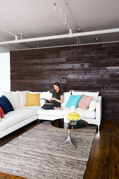 Caitlin by Interior Define is an especially comfortable sofa\u2014but that doesn\u0027t mean & 22 best Caitlin images on Pinterest in 2018 | Comfortable couch ...