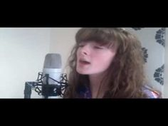 Jade Burke covers Adele's Skyfall (James Bond Theme Song)
