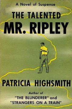 The Talented Mr. Ripley - Wikipedia