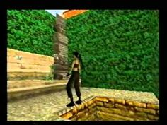 Tomb Raider II - Lara's Home Walkthrough. Presents each room. Uncut. Perfect to see the circulation from one to the next.