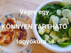 Életem eddigi legjobb fogyókúrája 3. rész BF - YouTube Kuroko, Keto, Chicken, Health, Youtube, Food, America, Health Care, Essen