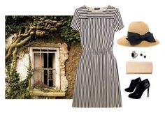 """""""Golden age"""" by blueeyed-dreamer ❤ liked on Polyvore featuring A.P.C., Giuseppe Zanotti, ALDO, Gucci and StyleRocks"""