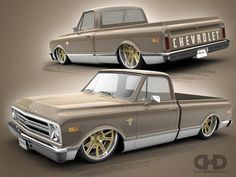 Image detail for -68 72 Chevy Trucks submited images | Pic 2 Fly