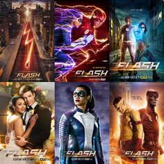 """""""The superior Flash posters 😌👍🏼⚡️ Heroes Dc Comics, Flash Comics, Le Flash, Flash Art, The Flash Poster, Dc Comics Peliculas, Flash Characters, Flash Tv Series, Flash Funny"""