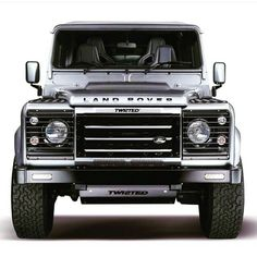 In case of the copyrighted material, the break of the copyright is unintentional and noncommercial. Let me know and the material will be removed immediately. Land Rover Defender 110, Defender 90, Landrover Defender, New Foto, Jeep Suv, Cars Land, Ex Machina, Range Rover, Fast Cars