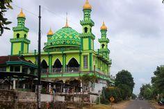 Masjid @Desa Cendoro, Tuban --Wherysusanto Cendoro, Palang, Tuban Regency, East Java, Indonesia