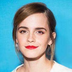 Emma Watson's Makeup Artist Tells Us How to Copy Her Signature Glow | Byrdie UK