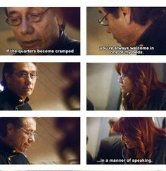 This is one of my favorite BSG moments.