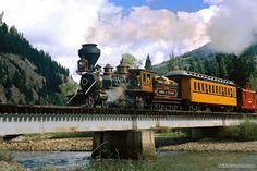 Ferrovias e Trens Antigos: Wallpapers para baixar Locomotivas a Vapor