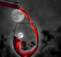 #wineart   - great experiences and feelings while enjoying wine.