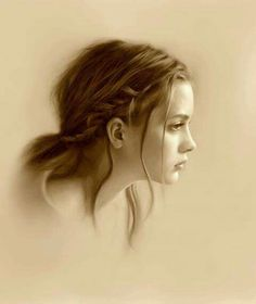 Portrait Sketches, Pencil Portrait, Portrait Art, Art Sketches, Illustration Art, Illustrations, Hyperrealism, Pencil Art Drawings, Art Graphique