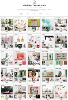 SFgirlbybay - 10 design accounts to follow on Pinterest Accounting, Gallery Wall, Designers, House Styles, Frame, Inspiration, Home Decor, Picture Frame, Biblical Inspiration