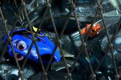 Le Chalutage Profond Vient Tout Juste Detre Interdit Par LUnion Europeenne Et More Information Finding Nemo Fish Tank Volcano Scene