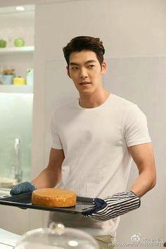 Kim Woo Bin for Samsung Asian Actors, Korean Actresses, Korean Actors, Kim Woo Bin, Korean Men, Asian Men, Asian Guys, Man Crush Everyday, Cute Actors