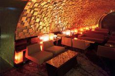 Club Silencio: David Lynch's Paris Nightclub [Pics]