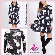Διαγωνισμός Las Mariposas Boutique GR με δώρο τα ασορτί χριστουγεννιάτικα φορεματα (1 γυναικείο & 1 παιδικό) - https://www.saveandwin.gr/diagonismoi-sw/diagonismos-las-mariposas-boutique-gr-me-doro-ta-asorti-xri/