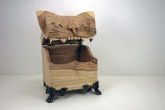 eric grimes - cat monster box
