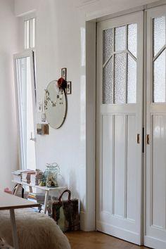 Beautiful Pocket Doors. Loovee pocket doors!!!!!!