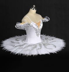 Odile Ballet Tutus and Dance Costumes Stage Costume