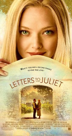 Letters to Juliet (2010) SoundTracks on IMDb: Memorable quotes and exchanges from movies, TV series and more...