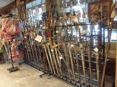 La espadas artesanas de Toledo - Fúgate