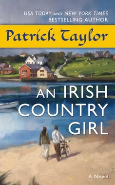 Irish Country Girl by Patrick Taylor